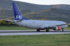 B737-883 SAS Scandinavian Airlines LN-RRT Split_Resnik (SPU/LDSP) August_6_2011