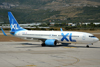B737-8Q8 XL Airways France F-HAXL Split_Resnik (SPU/LDSP) August_04_2013