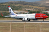 B737-8JP Norwegian Air Shuttle LN-NOW Split_Resnik (SPU/LDSP) August_09_2013