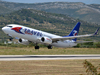 B737-86N Travel Service OK-TVV Split_Resnik (SPU/LDSP) August_03_2012