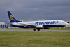 B737-8AS Ryanair EI-EFV Prague_Ruzyne (PRG/LKPR) November_16_2014