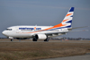 B737-7Q8 Smart Wings (Travel Service) OK-SWW Prague_Ruzyne (PRG/LKPR) March_24_2013