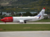 B737-8JP Norwegian Air Shuttle LN-DYE Split_Resnik (SPU/LDSP) May_03_2012