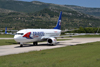B737-8Q8 Travel Service OK-TVH Split_Resnik (SPU/LDSP) August_6_2011