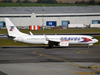 B737-8K5 Travel Service OK-TVP Prague_Ruzyne (PRG/LKPR) October_2_2011