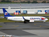 B737-8FH Travel Service OK-TVL Prague_Ruzyne (PRG/LKPR) October_2_2011