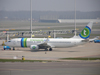 B737-8K2 Transavia Airlines PH-HZY Amsterdam_Schiphol March_16_2011