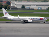B737-8Q8 Travel Service (Viking Airlines) SE-RHR Prague_Ruzyne July_02_2009