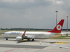 B737-8F2 Turkish Airlines TC-JHC Prague_Ruzyne July_28_2010