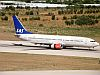 B737-883 Scandinavian Airlines - SAS LN-RRW Split_Resnik August_7_2010