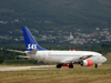 B737-783 Scandinavian Airlines - SAS LN-RNN Split_Resnik August_7_2010