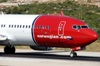 B737-8JP Norwegian Air Shuttle LN-DYN Split_Resnik (SPU/LDSP) August_04_2012