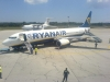 B737-8AS Ryanair EI-DHK Pula June_25_2007