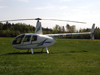 Robinson R-44 Raven I Untitled OK-MIS Plzen_Plasy (LKPS) May_01_2011