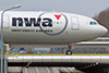 A330-323X NWA Northwest Airlines N808NW Amsterdam Schiphol April_20_2006