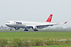 A330-323X NWA Northwest Airlines N811NW Amsterdam Schiphol April_21_2006
